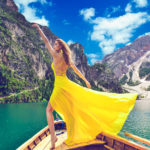 FRESH DRESS LOOKBOOK 2018 : LAGO DI BRAIES
